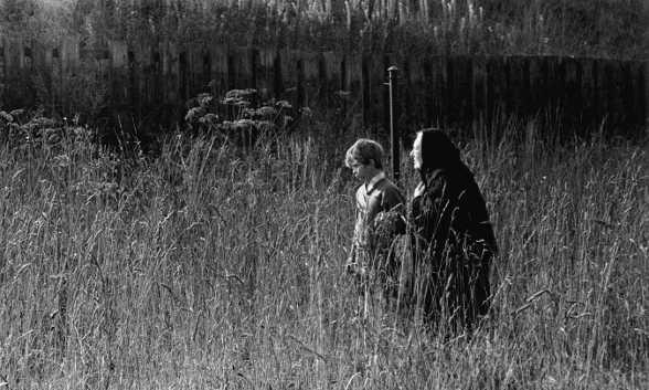 Trilogie Bill Douglas : My Childhood