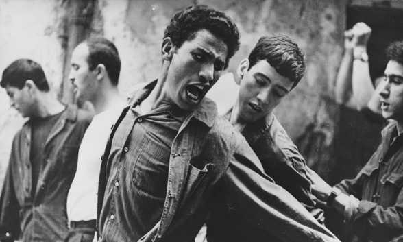 La Bataille d'Alger