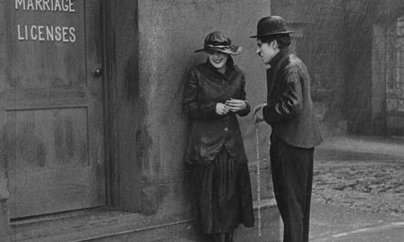 Charlot - The Mutual Comedies - Programme 3