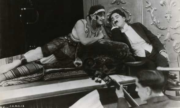 Charlot - The Essanay Comedies - Programme 3