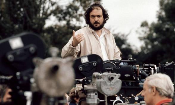 Stanley Kubrick : une vie en images