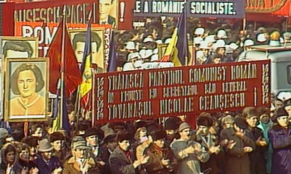 Vidéogrammes d'une révolution