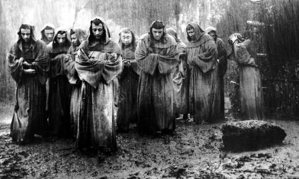 Les Onze fioretti de Saint François d'Assise