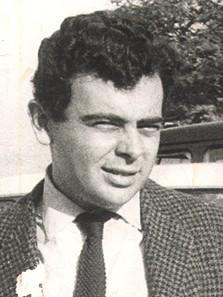 Glauber Rocha