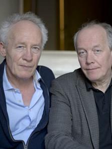 Jean-Pierre et Luc Dardenne